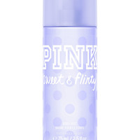 Travel-size Sweet & Flirty Body Mist