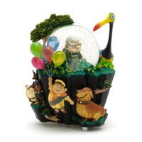 Up Snow Globe | Disney Store