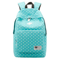 Causal Style Lightweight Canvas Fashion College Backpacks School College Backpack Travel Bag