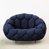 Quilt Armchair - ALL - SEATING