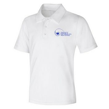 New Orleans Charter Science and Math School Polo Shirt