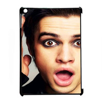 Brendon Urie Lead Vocalis AntonettaCases9 for iPad Air CASE *RA*