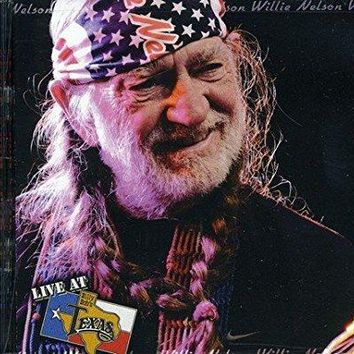 Willie Nelson - Live at Billy Bob's Texas Willie Nelson