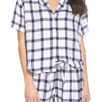 Rails Short Pajamas | Nordstrom