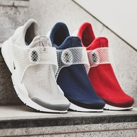 "Sock Dart ""Medium Grey"""