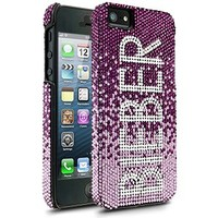 Cellairis by Justin Bieber Amethyst Gradient Case for Apple iPhone 5/5S