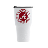 ALABAMA Gifts Bama Gifts Alabama Crimson Tide Gifts Bama Cup Bama Tumbler Alabama Fan Gifts Alabama Gifts for Her Alabama Grad Gifts Rtic