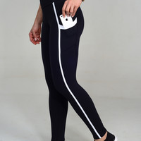 Jo-Go Legging (White)