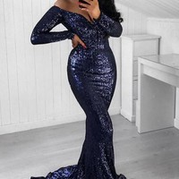 Genevieve Luxe Gown