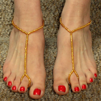 Jewelry Shiny New Arrival Gift Cute Sexy Ladies Simple Design Summer Stylish Handcrafts Anklet [6768791751]