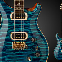 PRS Guitars | Private Stock - Paul's Guitar Limited