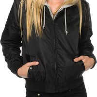 Obey Short Distance Jacket