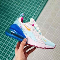 Newest Nike Air Max 270 Sport Running Shoes Style #9 - Best Online Sale