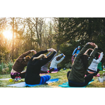 Yoga Adventure Series #1 - March 13th