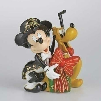 Christmas Figure - Disney Officially Licensed