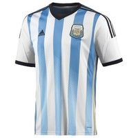 Mens Argentina Home Jersey