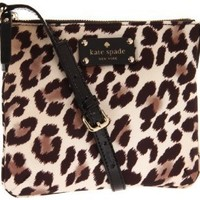 Kate Spade New York  Copa Cabana- Tenley  Cross Body,Leopard,One Size