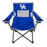 Kentucky Wildcats NCAA Ultimate Adult Monster Mesh Tailgate Chair