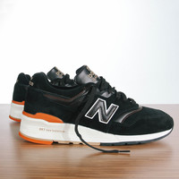 "New Balance M997PR ""Made in the USA"" - Black"