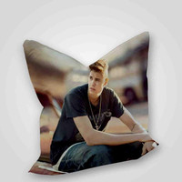 Justin bieber 2014, pillow case, pillow cover, cute and awesome pillow covers