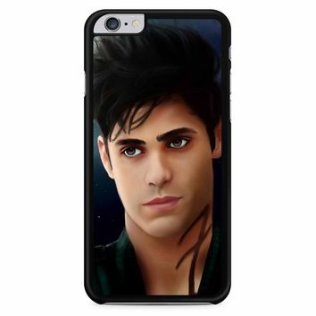 Shadowhunters Alec Lightwood Art iPhone 6 Plus / 6S Plus Case
