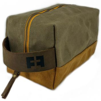 the DOPP KIT in SAND DUNE