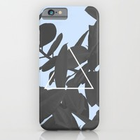 Get on top iPhone & iPod Case by Hanna Kastl-Lungberg