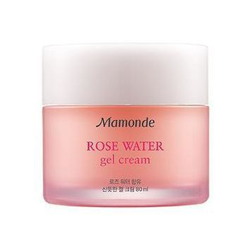 [Mamonde] Rose Water Gel Cream