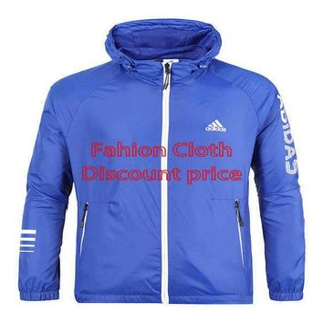 Mens Originals Beckenbauer Track Jacket Blue
