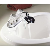 Jokari Faucet Fountain - Whale - Home - Kitchen - Food Prep & Gadgets - Kitchen Utensils & Gadgets