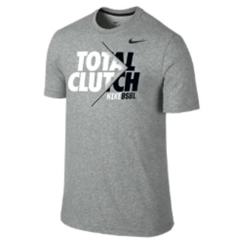 "Nike Baseball ""Total Clutch"" Men's T-Shirt"