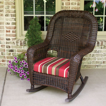 Tortuga Outdoor Lexington Rocking Chair