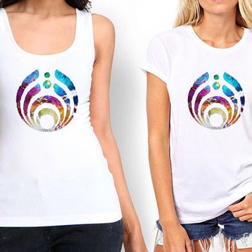 Bassnectar Tank top , Tshirt ,T shirt For Women