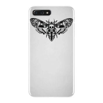 death's head moth iPhone 7 Plus Case
