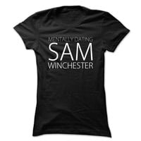 Limited Edition Mentally Dating Sam Winchester
