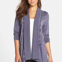 Women's Marc New York by Andrew Marc Flyaway Cardigan,