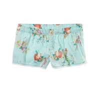 Aerie Printed Boxer | Aerie for American Eagle