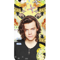 iPhone Case: Harry Styles - Banana