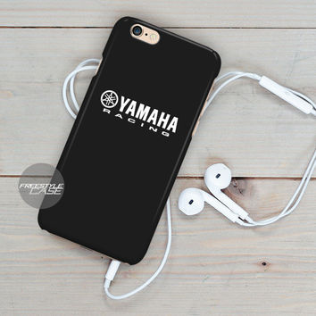 Absolut Yamaha Racing Logo  iPhone Case Cover Series