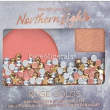 Northern Lights Rose Gold | bareMinerals