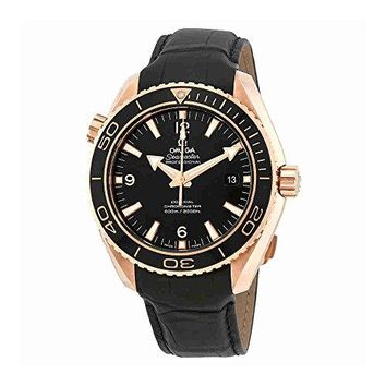 Omega Seamaster Planet Ocean Automatic Mens Watch 23263462101001