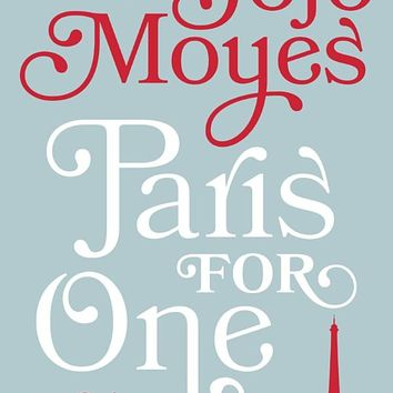 Paris for One and Other Stories Hardcover – October 18, 2016