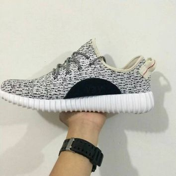 SALE - Indie Designs Kanye West Favorite Turtle Dove Yeezy 350 boost