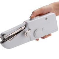 Lightweight Handheld Sewing Machine