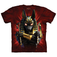 The Mountain Men's  Anubis Soldier T-shirt