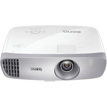 Benq Ht2050 Colorific Dlp 3d 1080p Home Theater Projector