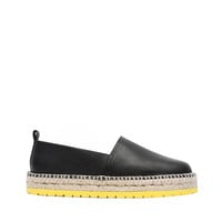 Balenciaga Rope Loafers - Black - Men's Other Shoes