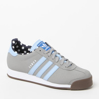 adidas Women's Samoa Gray Sneakers at PacSun.com