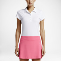 Nike Mini Stripe Women's Golf Polo Shirt
