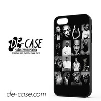 Snoop Dogg da Dogg Pound Tupac DEAL-9740 Apple Phonecase Cover For Iphone 5 / Iphone 5S